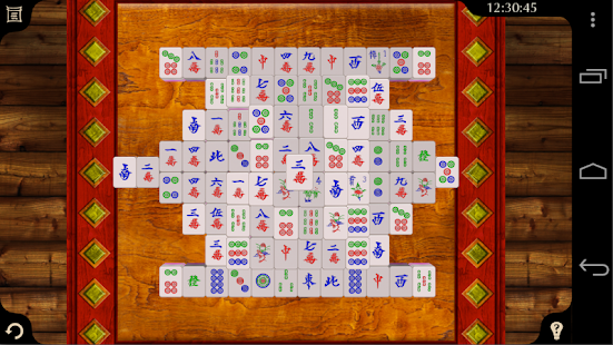 Mahjong Of The Day- screenshot thumbnail
