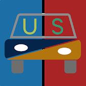 US DMV Driver License