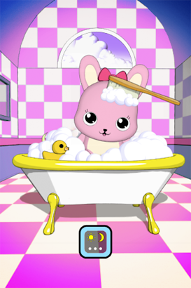 My Lovely Bunny screenshot