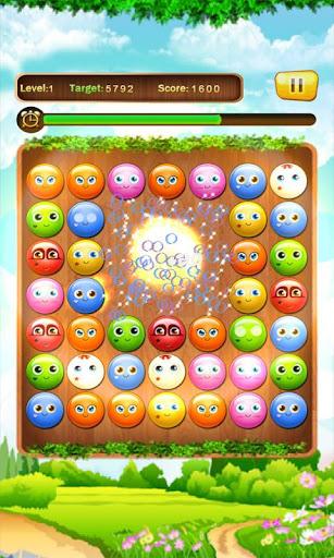 泡泡連擊 - Bubble Combos