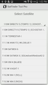 SatFinder Tool Pro v8