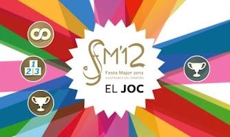 Screenshot of Joc FM'12