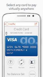 LoopPay - screenshot thumbnail