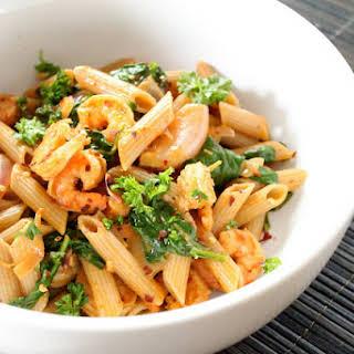 Cajun Shrimp Pasta Recipes.