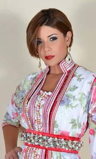 caftan marocain boutique