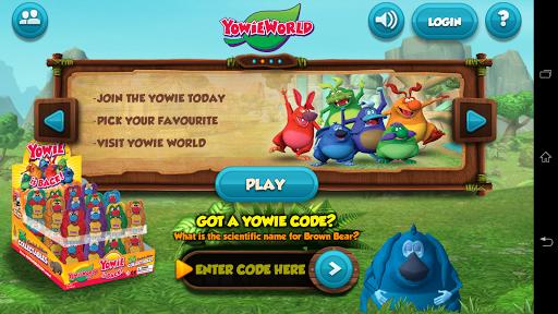 YOWIE WORLD