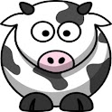 Farm Animals Spelling logo