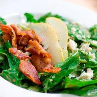 Dannon BLT Salad