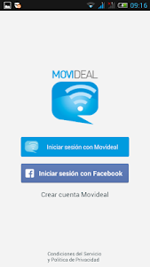 Movideal, ofertas cerca de tí screenshot 0