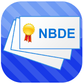 NBDE Flashcards
