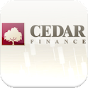 Cedar Finance & Binary Options icon