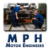 MPH Motor Engineers