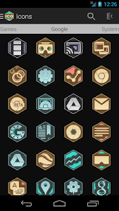 Tha Medal - Icon Pack v5.2