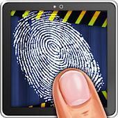 Download Android Game Scanner Fingerprint Crimes for Samsung