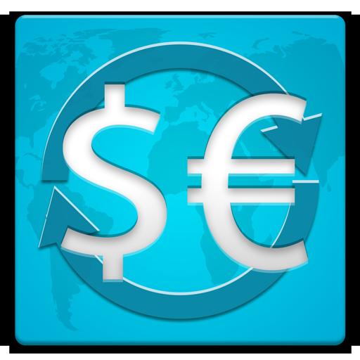 易貨幣(匯率) 財經 App LOGO-硬是要APP