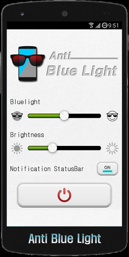 Anti Bluelight Screen Filter