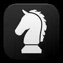 Sleipnir Mobile Black Edition icon