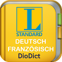 German->French Dictionary icon