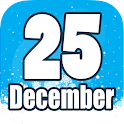 Christmas Day Countdown icon