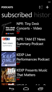ZPlayer - screenshot thumbnail