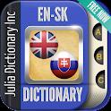 English Slovak Dictionary icon