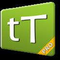tTorrent Pro – Torrent Client logo