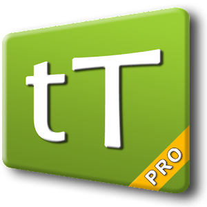 tTorrent - Torrent Client App icon
