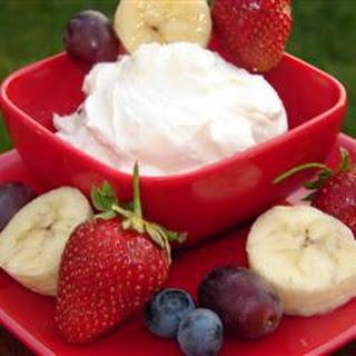 Fruit Dip I.