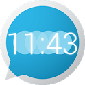 Clock - FN Extension icon