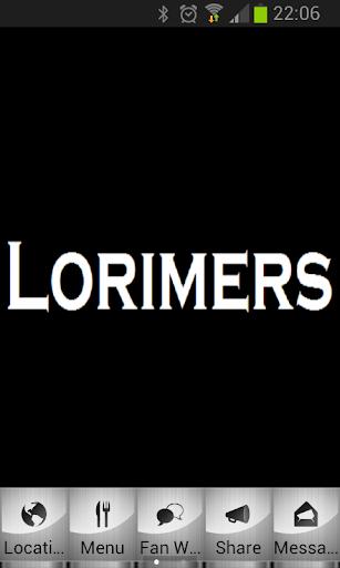 Lorimers