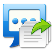 Handcent GroupSMS plugin 4