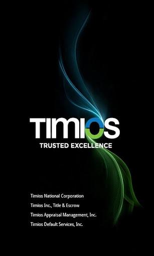 Timios Closing Costs