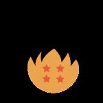 Dragon Adventure: Ball GRATIS 1.1 App icon