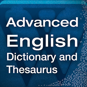 Advanced English & Thesaurus APK