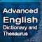 Advanced English & Thesaurus 4.3.120 Apk