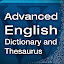 Advanced English & Thesaurus 4.3.120 APK for Android
