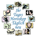 Ihr Tageshoroskop logo
