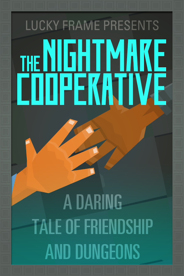The Nightmare Cooperative- screenshot