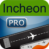 Incheon Airport+Flight Tracker