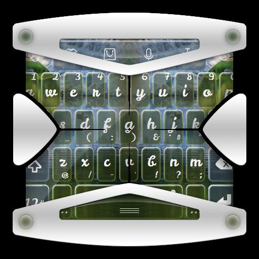 明湖 TouchPal Theme 個人化 App LOGO-硬是要APP
