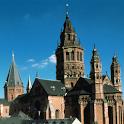 Touristik Mainz logo
