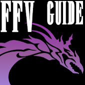 Final Fantasy V - Guide