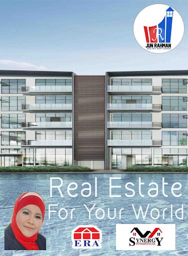 Jun Rahman Property Agent