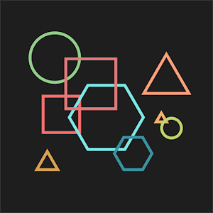 Geometric Music  |  App de Música y Audio