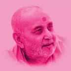 Pramukh Swami 3D LWP