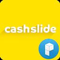 캐시슬라이드 카드 for 런처플래닛 icon