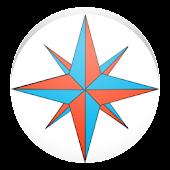 HUD Compass