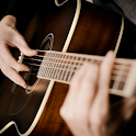 Curso da Guitarra logo