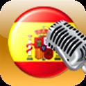 Spanish Karaoke – Sing-Along logo