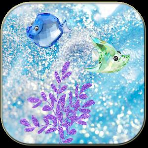 crystal fish aquarium - photo #12